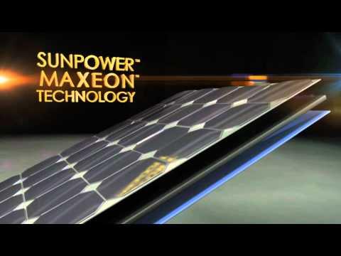 Sunbelt Solar Energy Sunpower Solar Panel Efficiency