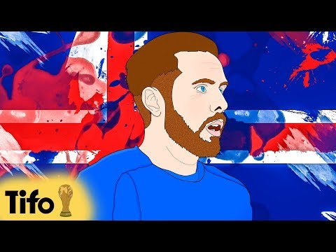 FIFA World Cup 2018™: How Iceland Overachieved