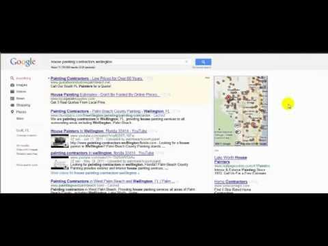 First Page Google Rank In 15 mins FLAT! Organic Top Google Ranking
