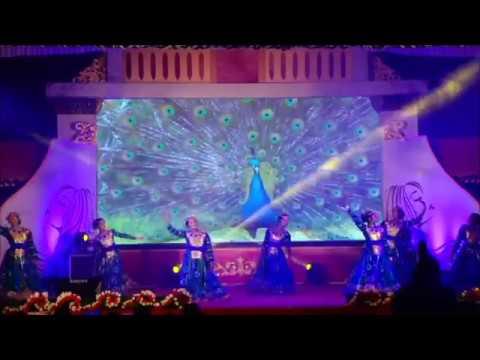 Swaralaya 2017- National Integration Dance