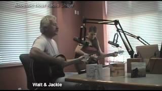 Walt & Jackie
