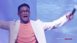 Andre Hehanussa - Kuta Bali (live) at 5 Cinta Concert