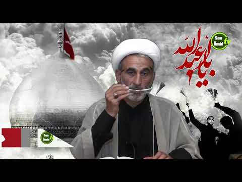 Hacı Əhliman Şame-qəriban məclisi (30.08.2020)