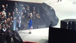 AC/DC Chicago United Center 02/17/2016