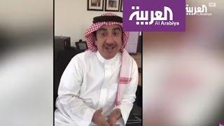 تفاعلكم : هجوم على الفنان حسن عسيري بسبب ديوان شعر وهو يرد