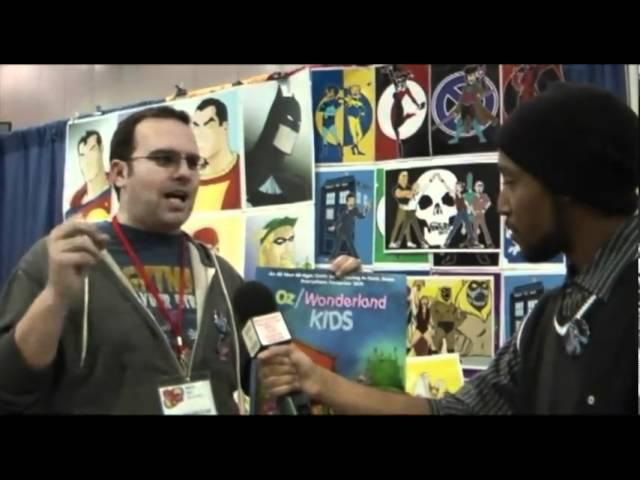 UVN Spotlight: Mid-Ohio-Con 2010 episode 3