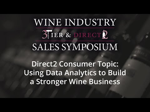 Wine Sales: Using Data Analytics to Build a Stronger Wine Business