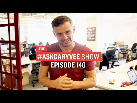 #AskGaryVee Episode 146: Cursing, HR and My Emotion for the Jets