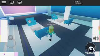 Game ROBLOX so model