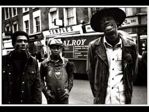 The Heptones-Book Of Rules.