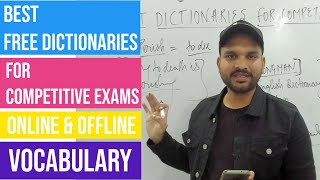 Best Dictionary Apps For Competitive Exams | Longman Dictionary Download | Free Dictionary Apps 2021 screenshot 5