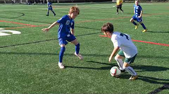 2019 AYSO Area 1D All Stars Championship - YouTube