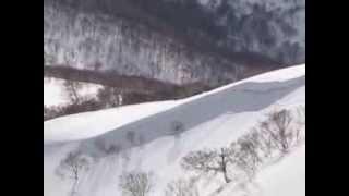 2014 3 17 蘭越雷電山
