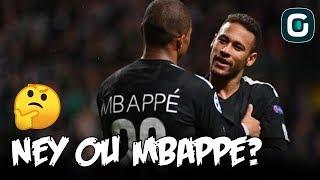 """""""Neymar é outro nível"""", diz Flávio Prado sobre Mbappé - Gazeta Esportiva (16/07/18)"""
