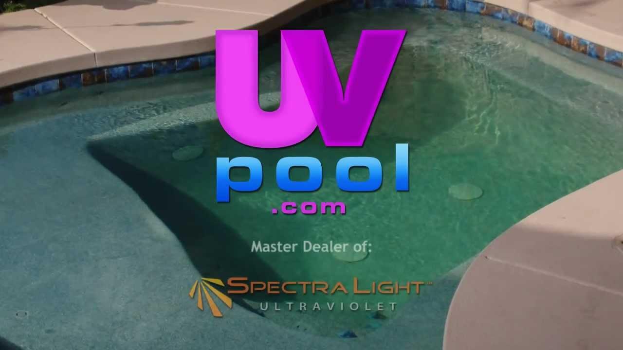 UV Pool \