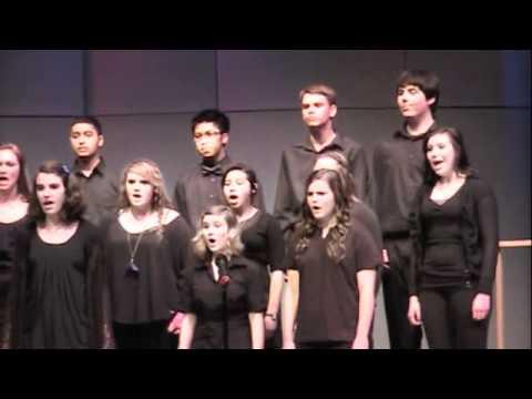 Elijah and Joshua - MRHS RAM Singers