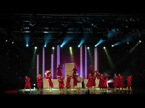 Анимэ   Группа 4 Люберцы   Todes Fest Moscow 2019