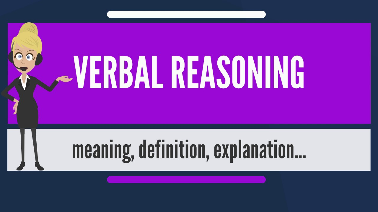 what does verbal and nonverbal mean