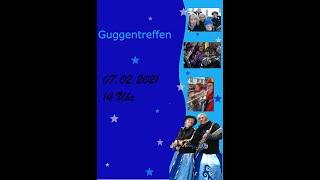 07.02.2021 - Guggentreffen in Leonberg