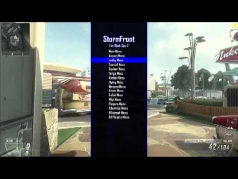Black Ops 2 Mod Menu Xbox 360 Download No Survey