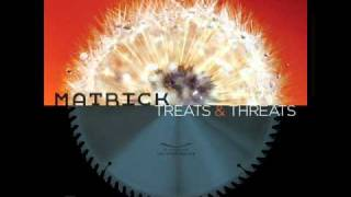 Matrick - Treats And Threats (Robert Solva Remix) - LuPS Records