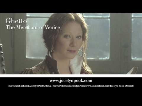 Merchant of Venice - Ghetto (Jocelyn Pook)
