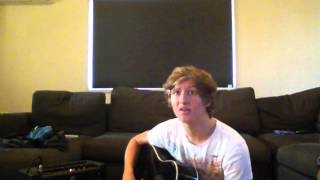 So Beautiful by Pete Murray (Cover by Alex)