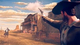 DESPERADOS 3 - Reveal Trailer | New Wester Game (Gamescom 2018) PS4/XboxOne/PC
