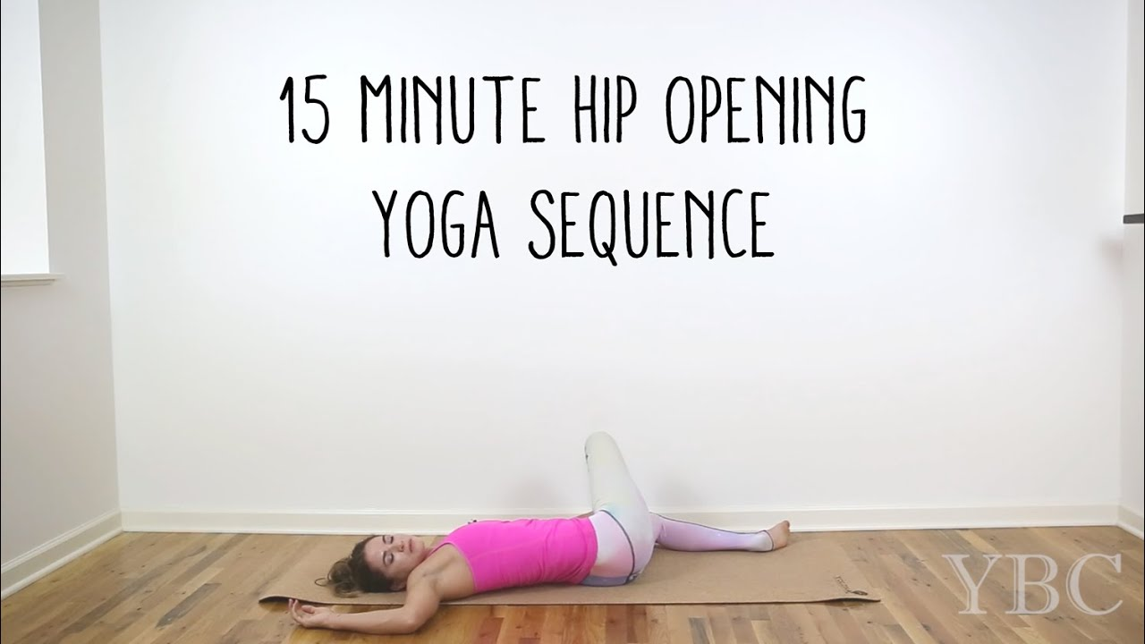 15 Hip-Opening Yoga Poses to Help Stretch and Strengthen Your Hips 15 Hip-Opening Yoga Poses to Help Stretch and Strengthen Your Hips new foto