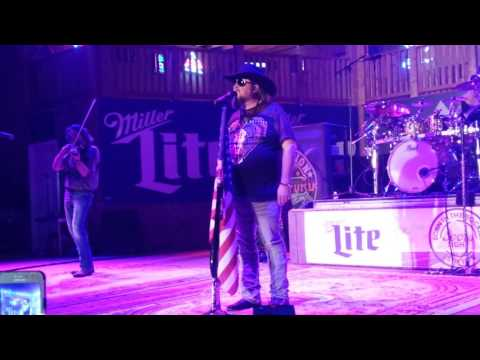 Colt Ford Workin On