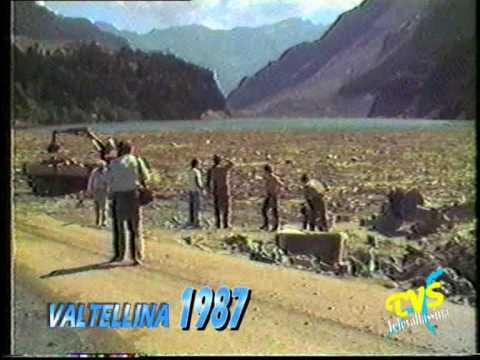 Valtellina 1987