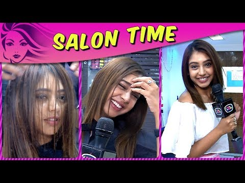 Niti Taylor aka Nandini Of Kaisi Yeh Yaariaan 3 Shares Secrets & Memories Of Shoot | Salon Time