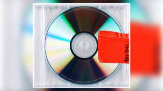 Kanye West - New Slaves Official Instrumental