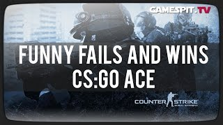 CS:GO: Mazi ACE