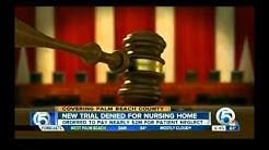 WPTV 1-23-13 - Judge denies appeal from Lake Worth nursing home