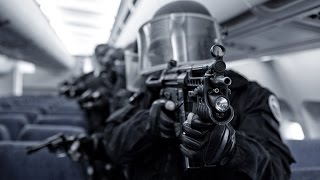 French Special Forces 2015 | GIGN |