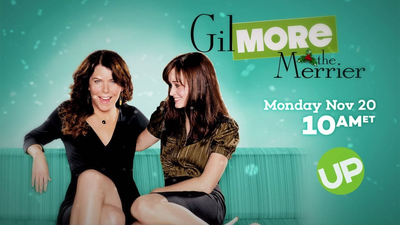 Gilmore Girl Episodes