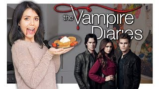 Baixar Wie schmecken Damons Pancakes aus Vampire Diaries?