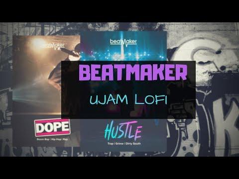 Review   Ujam Beatmaker   Making Lofi With DOPE