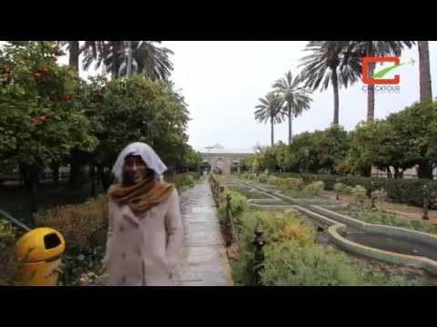 Iran 2014 by Thai Orchid Tour and Holiday & Checktour Magazine