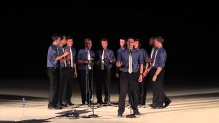 Old Time Religion (Newworldson) - One Accord - 2014 W&M A Cappella Showcase