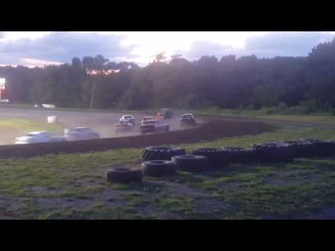 Sport Compact Feature Buffalo River Race Park July 23rd 2017