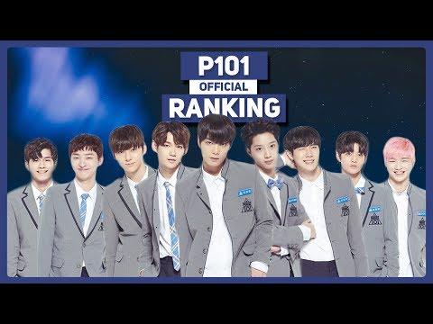 Produce 101 Season 2 EP.8 Official Ranking | TOP 22 + Eliminations (Episode 8)