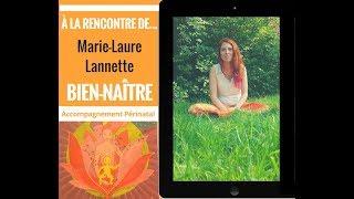 Accompagnement périnatal : Chant prénatal, massage, relax ! A la Rencontre de M-L LANNETTE #3