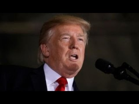 President Trump heads to first United Nations summit