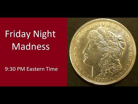 Friday Night Madness - Get It While You Can
