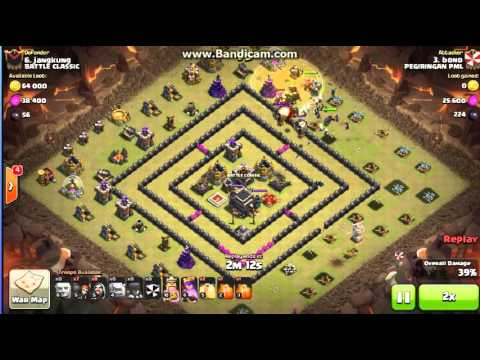 Base Coc Th 9 Muter 3