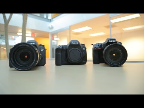 Camera Buying Guide (Interactive Video) | Consumer Reports