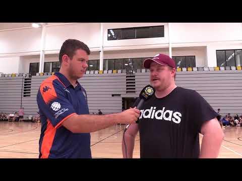 Craig Foster International Cup Day 3 - East Brisbane Under 14