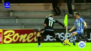 Highlights: Esbjerg FB 2 - 3 SønderjyskE (21.05.2015)